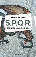 SPQR. Histoire de l'ancienne Rome. Pdf/ePub eBook