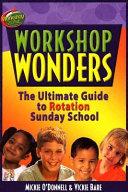 Workshop Wonders