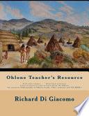 Ohlone Teacher S Resource