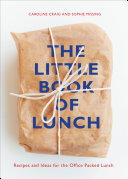 Pdf The Little Book of Lunch