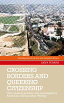 Crossing borders and queering citizenship