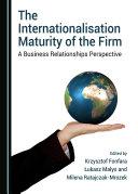 The Internationalisation Maturity of the Firm Pdf/ePub eBook