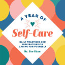 A Year of Self Care Book PDF