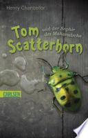 Tom Scatterhorn und der Saphir des Maharadscha