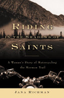 Riding In The Shadows Of Saints Book PDF