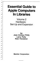 Essential Guide to Apple Computers in Libraries Book
