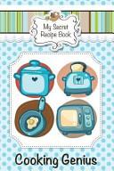 My Secret Recipe Book