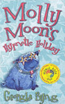 World Book Day Molly Moon