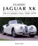 Classic Jaguar XK Pdf/ePub eBook