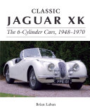 Classic Jaguar Xk [Pdf/ePub] eBook