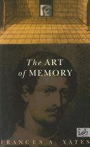 The Art Of Memory [Pdf/ePub] eBook
