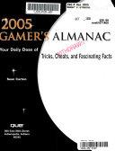 2005 Gamer s Almanac