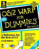 OS 2 Warp for Dummies