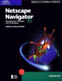 Netscape Navigator 6 Book