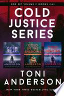 Cold Justice Series Box Set  Volume II