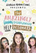 Amazingly Disorganised Help Dictionary  The