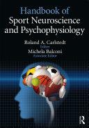 Pdf Handbook of Sport Neuroscience and Psychophysiology Telecharger