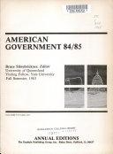 Pdf American Government