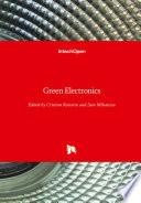 Green Electronics Book PDF