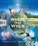 Lonely Planet's Where To Go When Pdf/ePub eBook