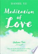 Meditation of Love  2