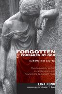 Forgotten and Forsaken by God  Lamentations 5 19 20