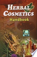 Herbal Cosmetics Handbook  3rd Revised Edition  Book