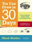 You Can Draw in 30 Days [Pdf/ePub] eBook