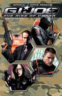 Pdf G.I. Joe: Rise of the Cobra Official Movie Adaptation Telecharger