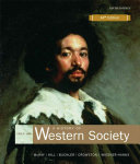 A History of Western Society Since 1300 for Advanced Placement