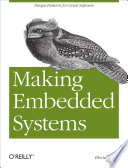 Making Embedded Systems Book PDF
