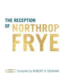 Reception of Northrop Frye