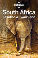 Lonely Planet South Africa  Lesotho   Swaziland