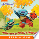 Welcome To Wally S World   Wallykazam