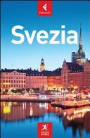 Guida Turistica Svezia Immagine Copertina
