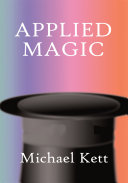 Applied Magic Pdf/ePub eBook