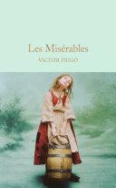 Les Misérables Book