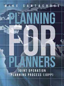Planning for Planners