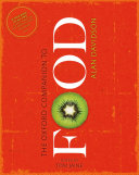 The Oxford Companion to Food Book