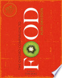 """The Oxford Companion to Food"" by Alan Davidson, Tom Jaine"