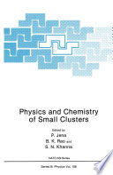 Physics and Chemistry of Small Clusters Book