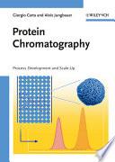 Protein Chromatography Book