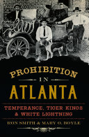 Prohibition in Atlanta [Pdf/ePub] eBook