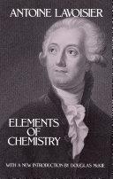 Elements of Chemistry [Pdf/ePub] eBook