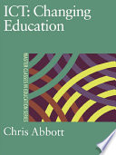 ICT  Changing Education