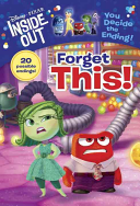 Inside Out Chapter Book #2 (Disney/Pixar Inside Out)