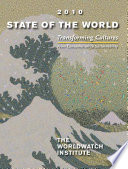 State Of The World 2010 Book PDF
