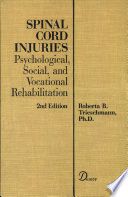 Spinal Cord Injuries Book