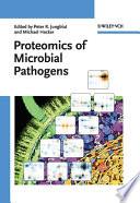 Proteomics of Microbial Pathogens