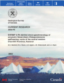 Geological Survey of Canada  Current Research  Online  no  2002 F5